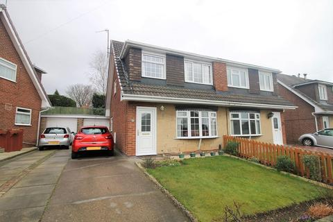 3 bedroom semi-detached house for sale - Dovedale Road, Stockton-On-Tees