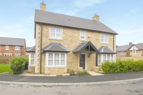 4 bedroom detached house for sale - Rosewood Close, North Shields