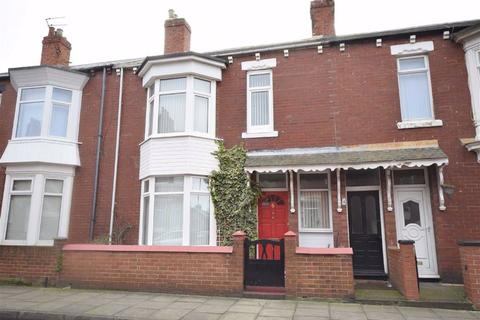 3 bedroom terraced house for sale - Alverthorpe Street, South Shields