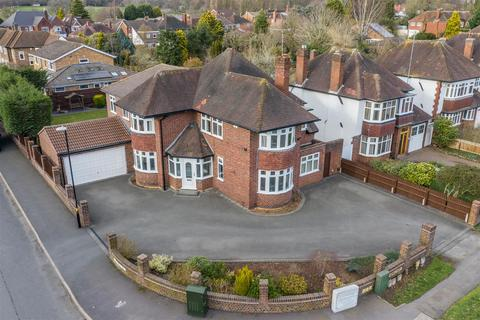 5 bedroom detached house for sale - Armorial Road, Styvechale
