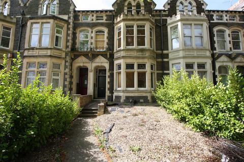 1 bedroom flat to rent - Ninian Road, Cardiff