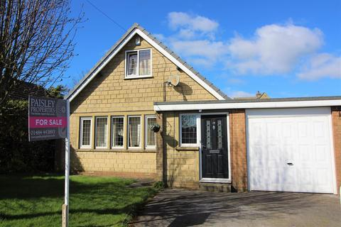 3 bedroom detached bungalow for sale - Wentworth Drive, Emley, Huddersfield, HD8 9SL