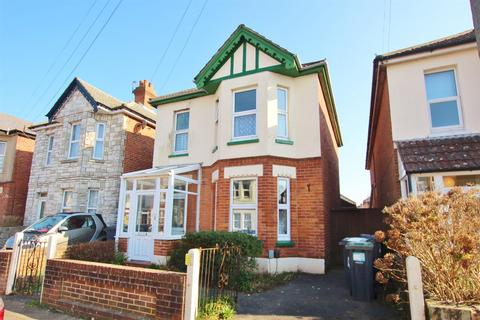 6 bedroom detached house to rent - Frederica Road, Bournemouth
