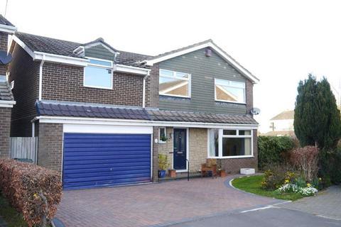 5 bedroom detached house for sale - Bracken Close, Dinnington Green, Dinnington, Newcastle Upon Tyne
