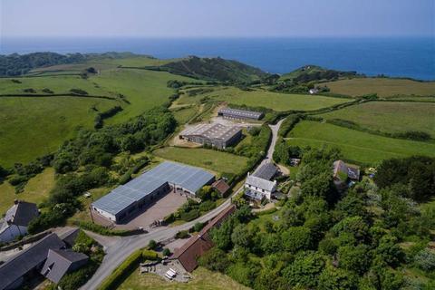 14 bedroom detached house for sale - Lee, Woolacombe, Devon, EX34