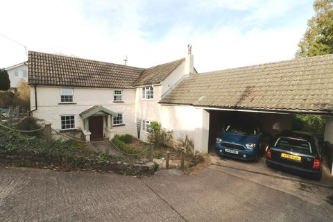 4 bedroom cottage for sale - Mynyddbach, Shirenewton, Chepstow, NP16