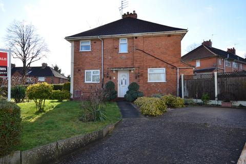 3 bedroom semi-detached house for sale - Warstock Lane, Kings Heath , Birmingham, B14