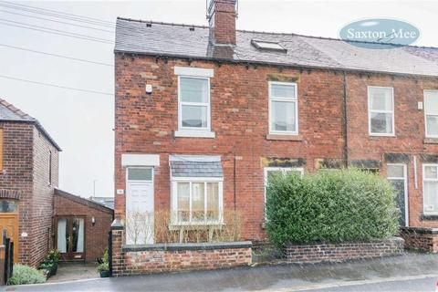 3 bedroom end of terrace house for sale - Mona Road, Crookes, Sheffield, S10