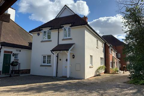 2 bedroom end of terrace house for sale - Little Orchards, Broomfield, Chelmsford, CM1