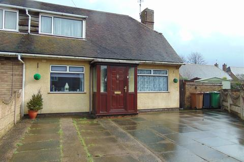 2 bedroom semi-detached bungalow for sale - Kent Close, Aldridge