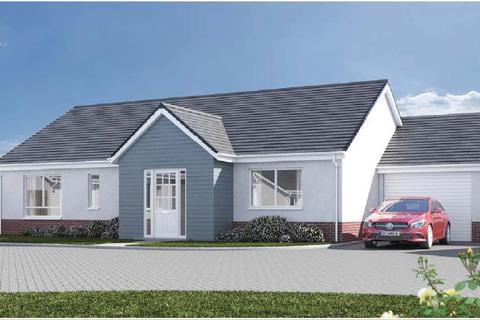 3 bedroom detached bungalow for sale - The Green, Fremington, Barnstaple