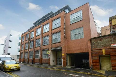 2 bedroom apartment for sale - The Squirrel Building, City centre
