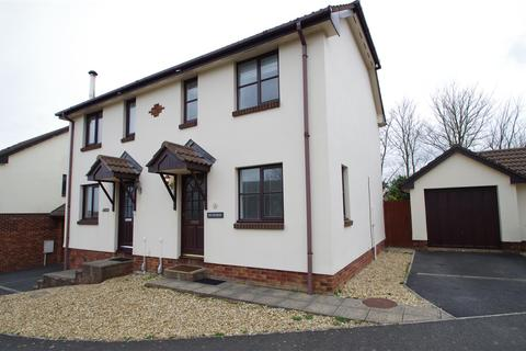 2 bedroom semi-detached house for sale - Ora Stone, Croyde