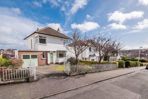 3 bedroom detached house for sale - 65 Hillpark Avenue, Edinburgh, EH4 7AL