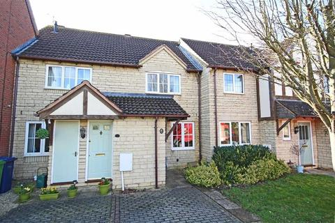 2 bedroom terraced house for sale - Ashlea Meadow, Bishops Cleeve, Cheltenham, GL52