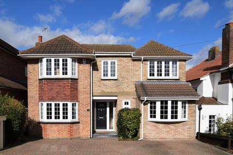 4 bedroom detached house for sale - Elianore Road, Colchester, CO3 3RX