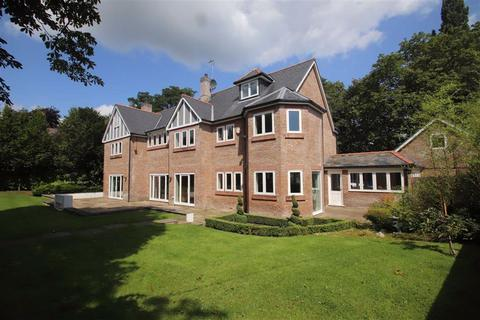 6 bedroom detached house to rent - Davey Lane, ALDERLEY EDGE