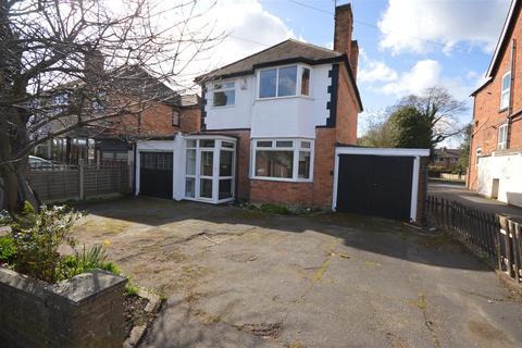 3 bedroom detached house to rent - Elmdon Road, Marston Green,