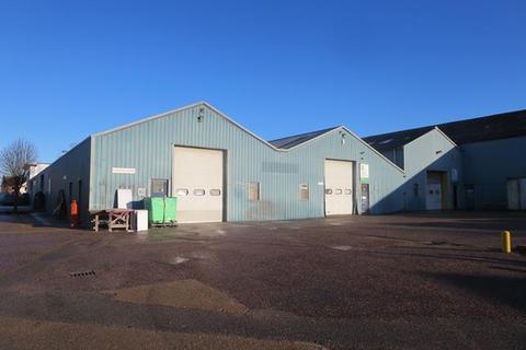 Industrial unit to rent - Unit H1-H3 Beckingham Business Park, Beckingham Street, Tolleshunt Major, Maldon, Essex