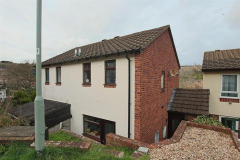 2 bedroom semi-detached house for sale - St. Albans Close, Exwick, Exeter