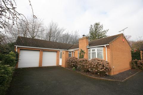 3 bedroom detached bungalow for sale - Aspen Close, Berrydale, Northampton, NN3