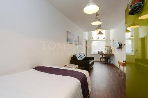 Studio to rent - ID Apartments, 3 Norfolk Place, Nottingham