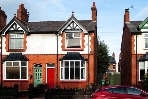 3 bedroom semi-detached house for sale - Kingsway, Northwich, CW9