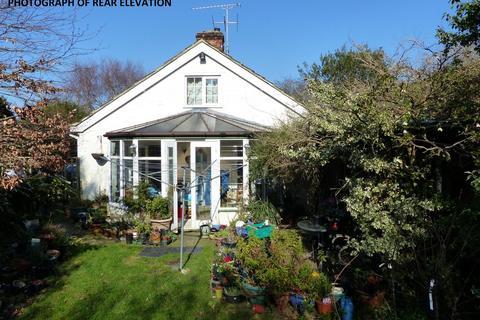 3 bedroom detached bungalow for sale - Cuckoos Nest Lane, Warminster
