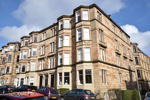 3 bedroom flat for sale - Clouston Street, North Kelvinside