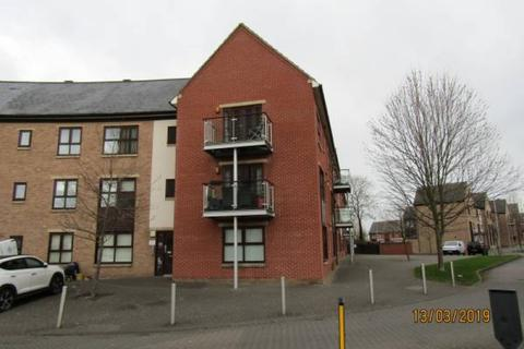 2 bedroom apartment to rent - St James, NN5