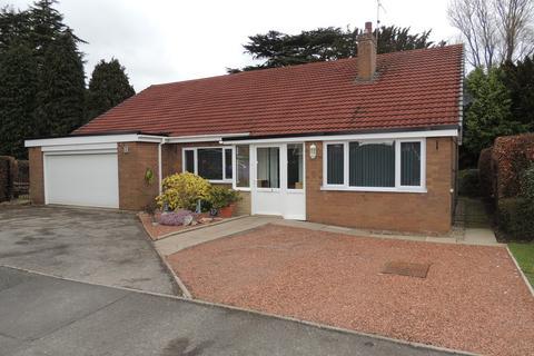 4 bedroom detached bungalow for sale - Blake Close, Wistaston, Crewe