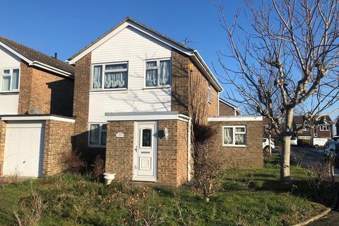 3 bedroom detached house for sale - Obelisk Rise, Kingsthorpe