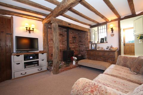 2 bedroom cottage for sale - Kenilworth Road, Knowle, Solihull