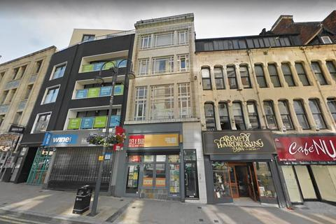 1 bedroom apartment to rent - New Briggate, Leeds