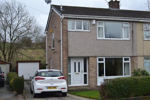 3 bedroom semi-detached house for sale - Middlebrook Crescent, Fairweather Green