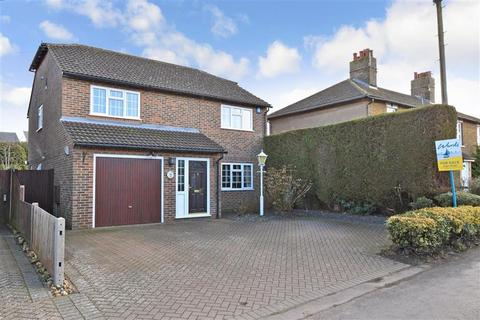4 bedroom detached house for sale - Westerhill Road, Coxheath, Maidstone, Kent