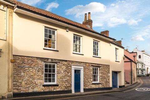 5 bedroom house for sale - West Street, Axbridge, Somerset, BS26