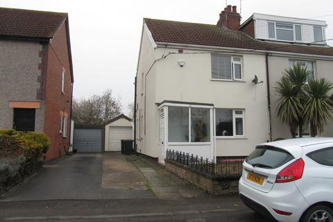 2 bedroom semi-detached house for sale - Potters Green Road, Potters Green