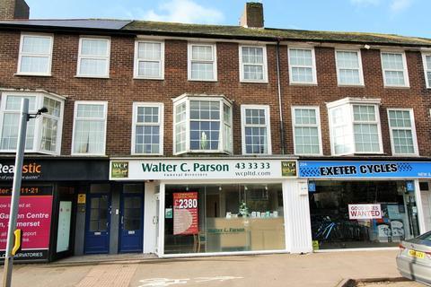 4 bedroom maisonette for sale - Topsham Road, Exeter