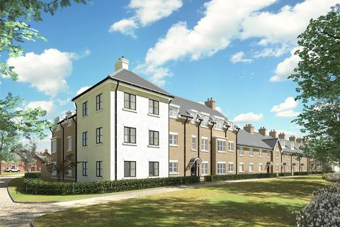 2 bedroom apartment for sale - Stoneham Lane, Eastleigh, Hampshire, SO50