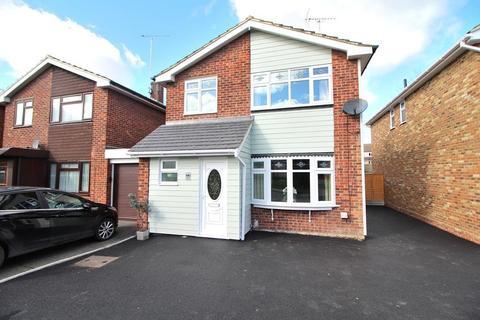 4 bedroom link detached house for sale - Longmead Avenue, Chelmsford, Essex, CM2