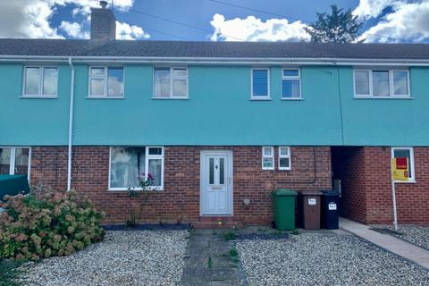 2 bedroom terraced house to rent - North Abingdon,  Oxfordshire,  OX14