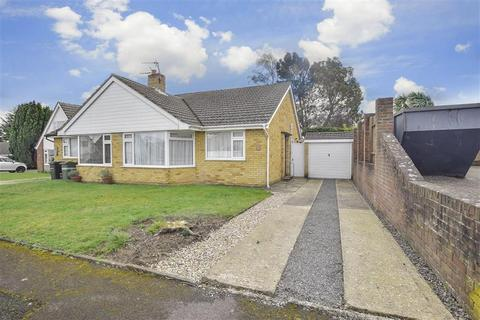 2 bedroom semi-detached bungalow for sale - Eversley Close, Maidstone, Kent