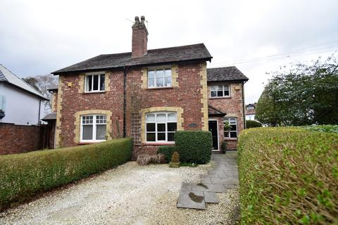 4 bedroom semi-detached house for sale - Grove Lane, Cheadle Hulme,
