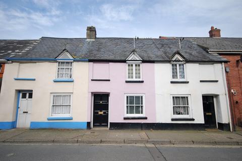 2 bedroom cottage for sale - North Road, Bideford