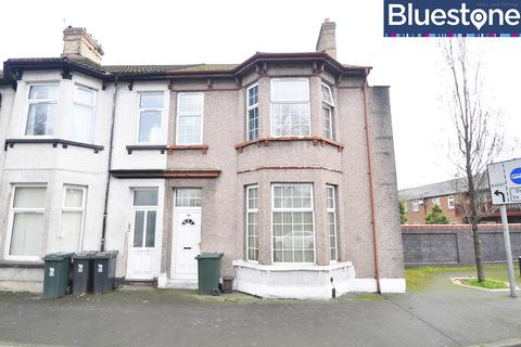 4 bedroom end of terrace house for sale - Chepstow Road, Newport