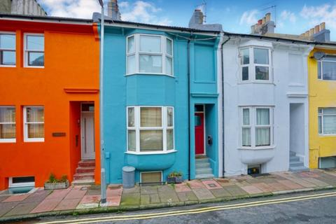 3 bedroom terraced house for sale - Southampton Street