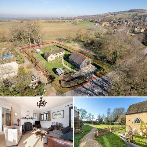 2 bedroom bungalow for sale - Stanway Road, Stanton, Broadway, Gloucestershire, WR12