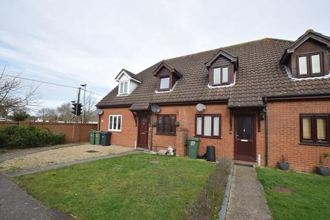 1 bedroom terraced house to rent - Constance Close, Witham, Essex, CM8