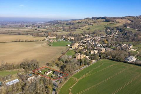 2 bedroom property with land for sale - Stanway Road, Stanton, Broadway, Gloucestershire, WR12